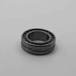 Cylinderisk rulleleje