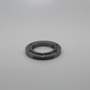 Flange for yderring