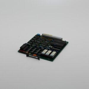 Printkort CPU82B