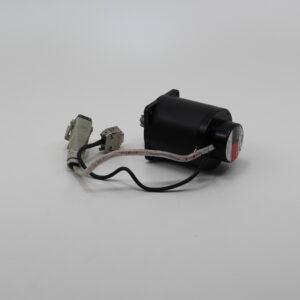 Stepmotor + encoder STD-RO