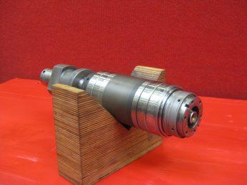 Reparation af Brother 12000 Rpm. HSK 50F spindel