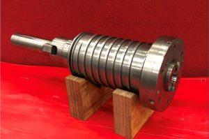 Mazak VTC 200 iso 40 12000 rpm
